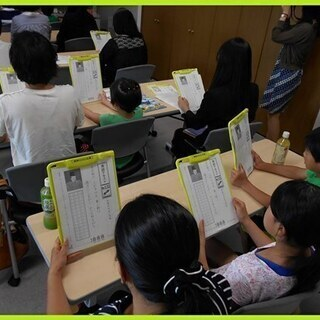 名古屋国語教室_8月18日(日)午前開催
