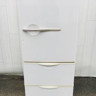540番 SANYO✨ ノンフロン冷凍冷蔵庫❄️SR-261J‼️