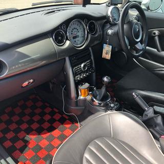 最終値下!ミニ パークレーン R50 RA16 マニュアル カスタム車両 - 中古車