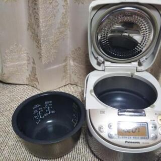 2009年 Panasonic 炊飯器