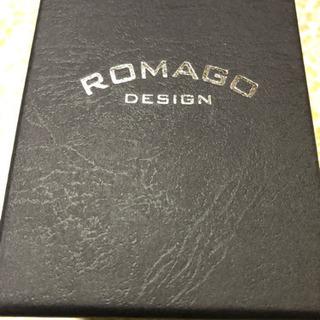 ROMAGO 腕時計 未使用