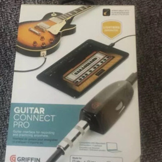 <格安>GUITARCONNECTPRO、発送無料