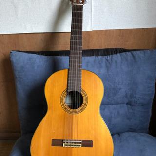 ヤマハ  ギター cg131s