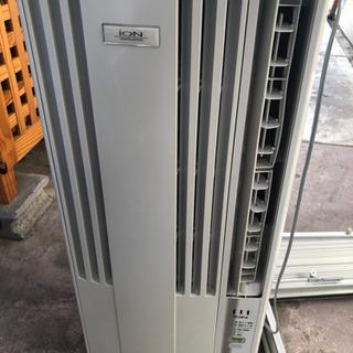 2012年製 ウインドエアコン CW-A1612