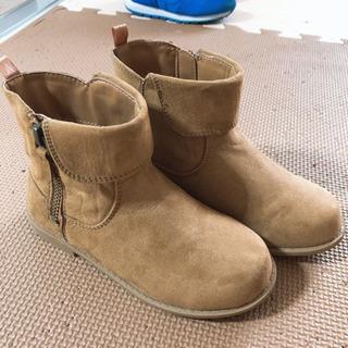 オールドネイビー16.5cm女の子用ブーツ