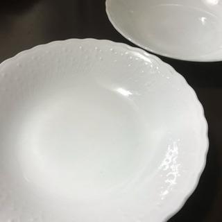 【売ります】ナルミ 深皿