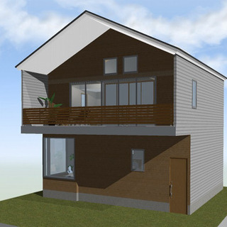 建築内装の設計補助及びCAD