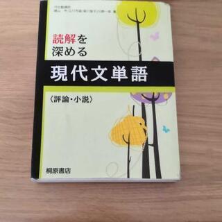 読解を深める現代文単語 : 評論・小説