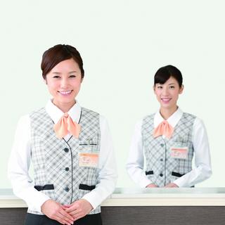 島根県立中央病院での受付のお仕事
