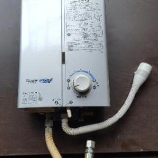 リンナイ瞬間湯沸器中古RUS-V51RT LP用