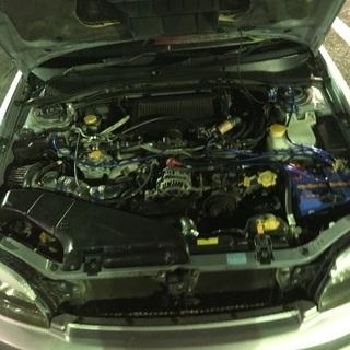 軽自動車と交換も可能 大幅値下げBH5レガシィツーリングワゴン ...