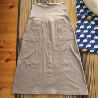 マタニティ用スカート
