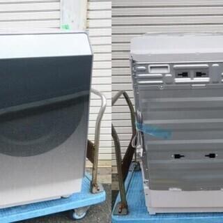 549★訳あり、新品★SHARP ドラム式洗濯乾燥機 11kg  ...
