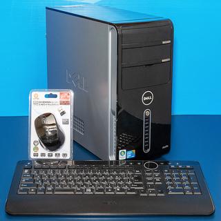 成立御礼!Dell ライトゲーミングP/Cセット フォートナイト...