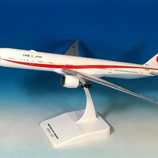 クロスウイング BOEING777-300ER 日本政府専用機 ...
