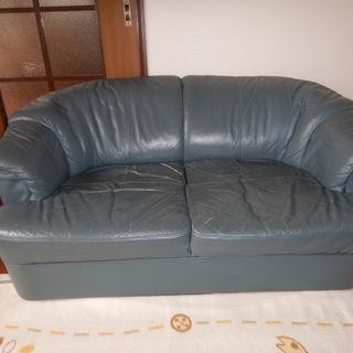 2人用ソファー 受け渡し 決まりました