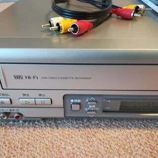 シャープ DV-NC550 人気のビデオ一体型DVDプレーヤー ...