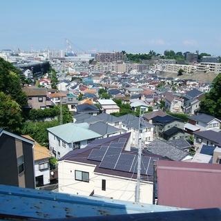【9/1オープン】杉田駅 徒歩9分。個室タイプもまだ2部屋あります!