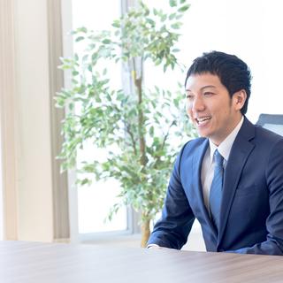 【正社員】人材サービス業界で営業として働く!