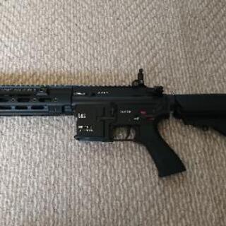 値下げ 東京マルイ HK416 デルタカスタム ブラック