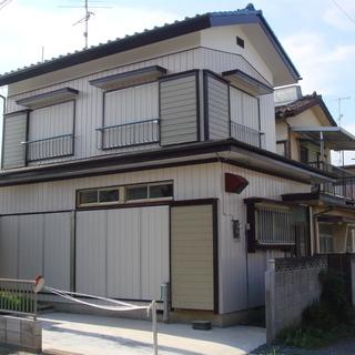 熊谷市御正新田一戸建貸家 4.0万円に値下げします