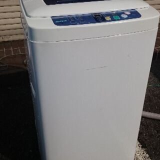 Haier 洗濯機 4.2キロ