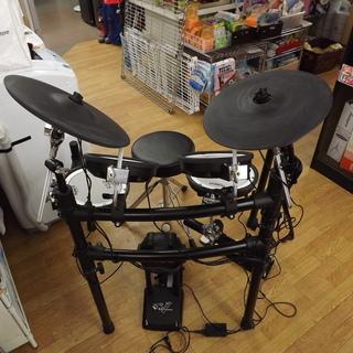 ローランド Roland 電子ドラム ドラム本体TD-11 音源...