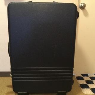 大型スーツケース(ハンドル修理費込)