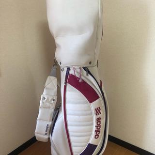 adidasゴルフバッグ