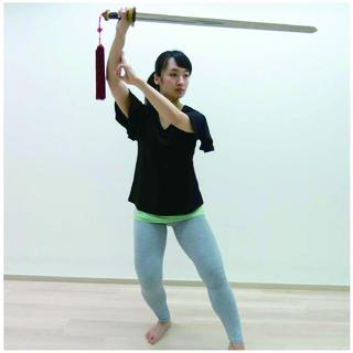 現役太極拳・太極剣 日本チャンピオンから学ぶ 32式剣レッスン ...