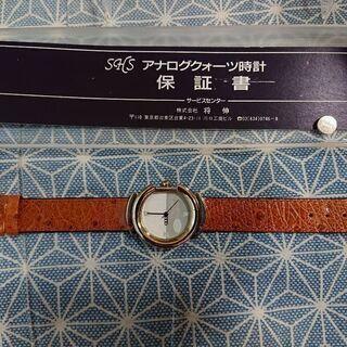 ブルーノートレーベルアナログ腕時計 レア物