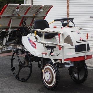 三菱 田植機 マイレディスウィート 4条 MPR4H 6馬力