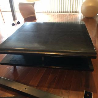 コンランショップ 中古ローテーブル 差し上げます。