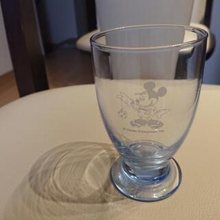 ミッキーマウスのグラス