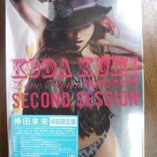 倖田來未 LIVE DVD♪   2006~2007