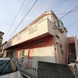 🉐初期費用2万円🙂家賃2万円台の格安ロフト付アパート🏠新宿へ42...