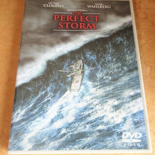 ☆DVD/THE PERFECT STORM パーフェクトストー...