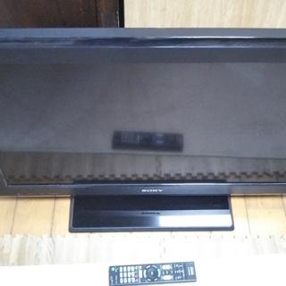 ソニー 32V型 地上・BS・110度CSデジタルハイビジョン液晶...