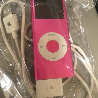 iPod 🎶
