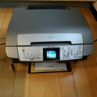 EPSON PM-A900通電確認済み