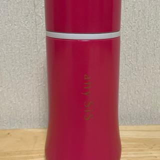 保冷・保温能力に優れたかわいいマグボトル!