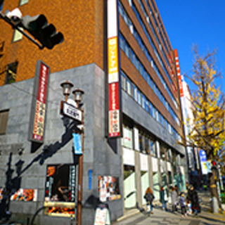 UniLife大阪なんば店のパンフレット配布スタッフを募集しております
