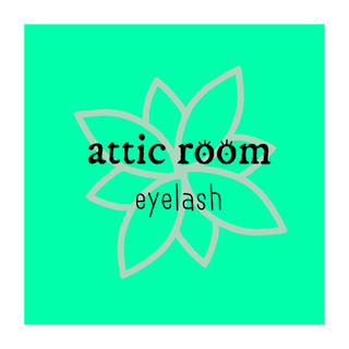 attic room eyelash【まつ毛専門店】