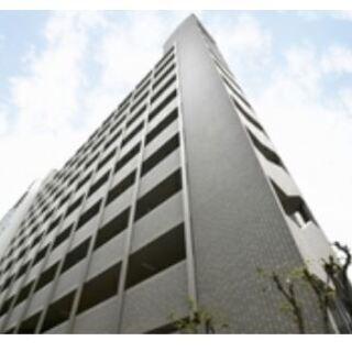 ★メロディーハイム緑橋2番館・605 レースカーテン・照明・食洗機...