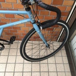 クロスバイク 700c