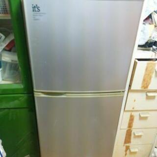 【お取引中】冷蔵庫
