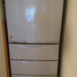 三菱  大型冷蔵庫  お譲り内定者様決まりました。