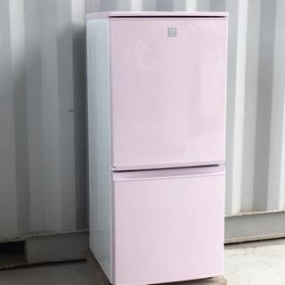 美品!シャープ ノンフロン冷凍冷蔵庫◇137L 16年製 …