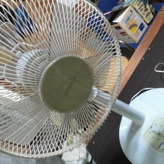 作動確認済「扇風機」(特売品)