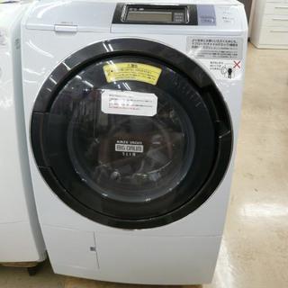 6ヶ月間動作保証対応 2015年製 ヒタチドラム式 洗濯乾燥機 ...
